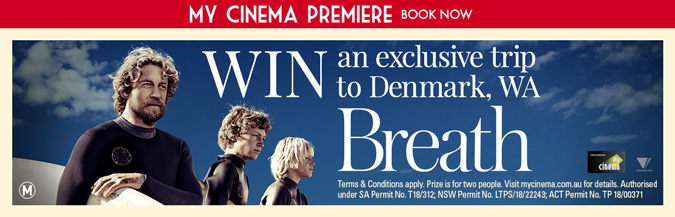 breath my cinema premiere