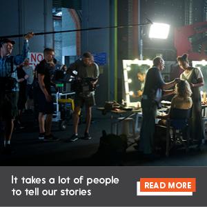 Creative Content Australia 2018 campaign