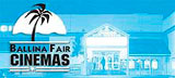 ballina fair cinemas logo