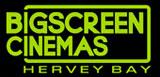 bigscreen cinemas hervey bay
