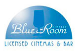 blue room cinebar logo