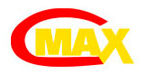 cmax logo