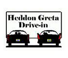 heddon greta drive-in