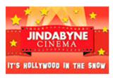 jindabyne cinema logo