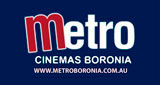 metro cinemas boronia logo