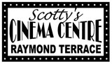scottys cinema raymond terrace