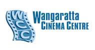 wangaratta cinema centre logo